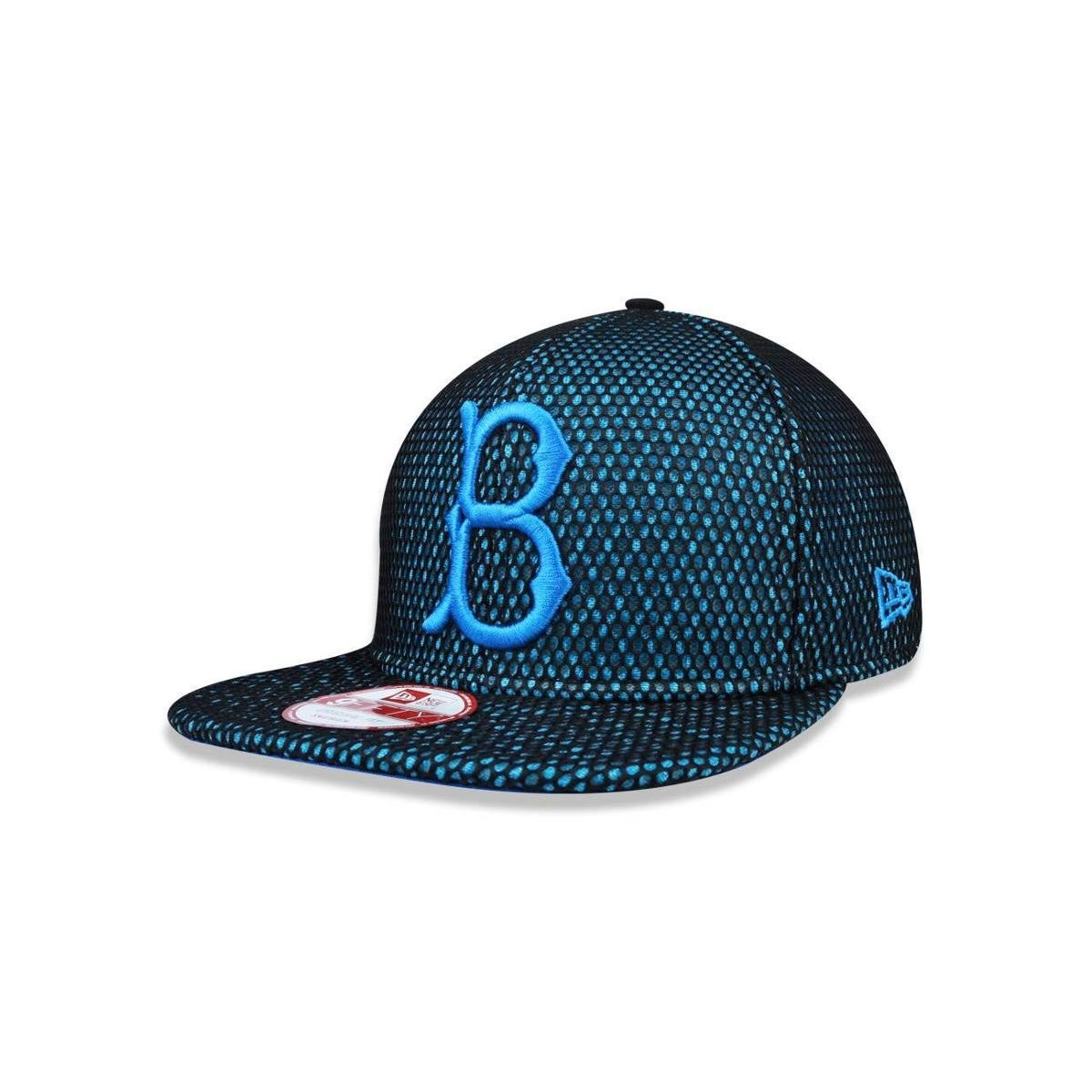 f02bda685 Boné 950 Original Fit Brooklyn Dodgers MLB Aba Reta Snapback New Era -  Compre Agora