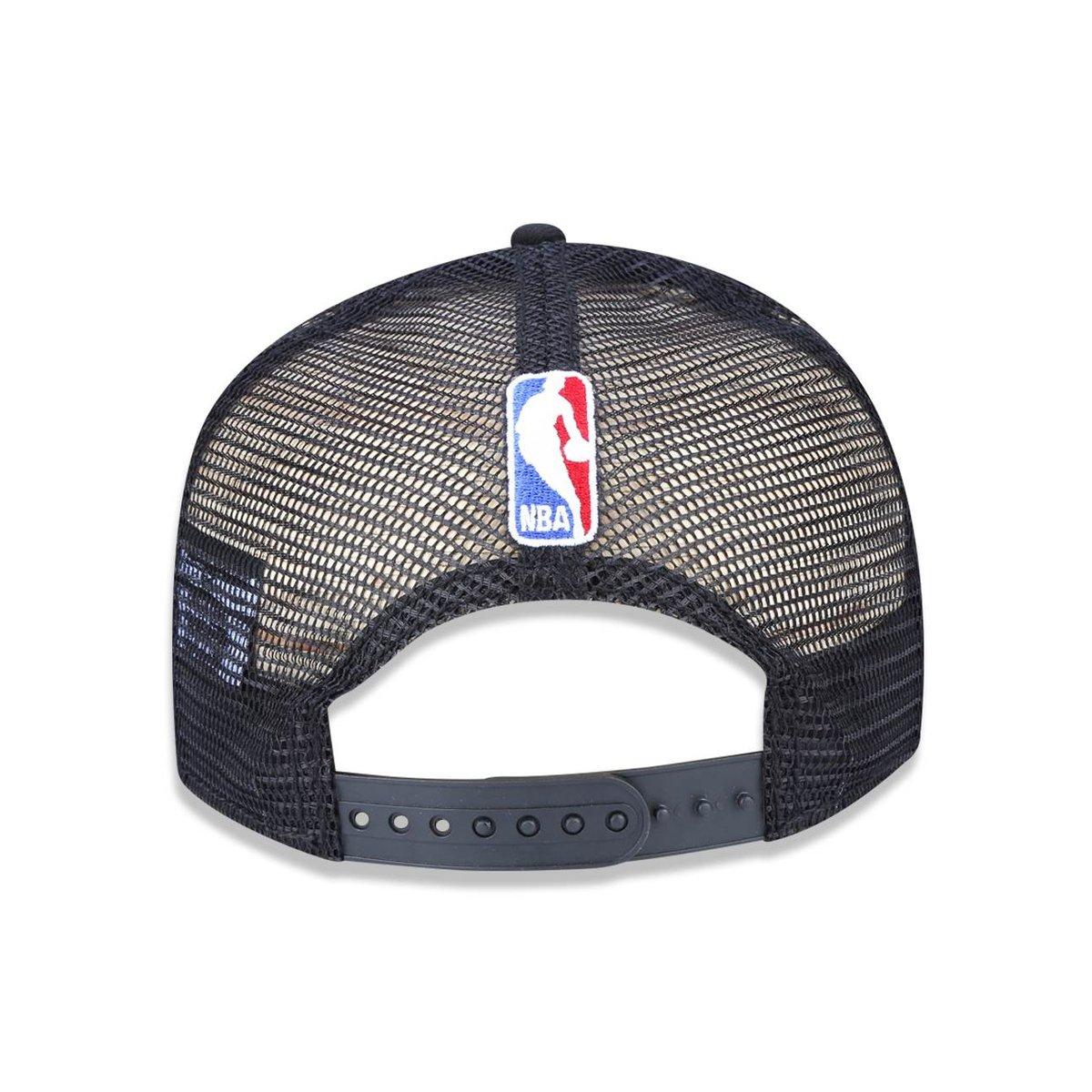 ... Boné 950 Original Fit Chicago Bulls NBA Aba Reta Snapback New Era ... 1f63e6e5aa2