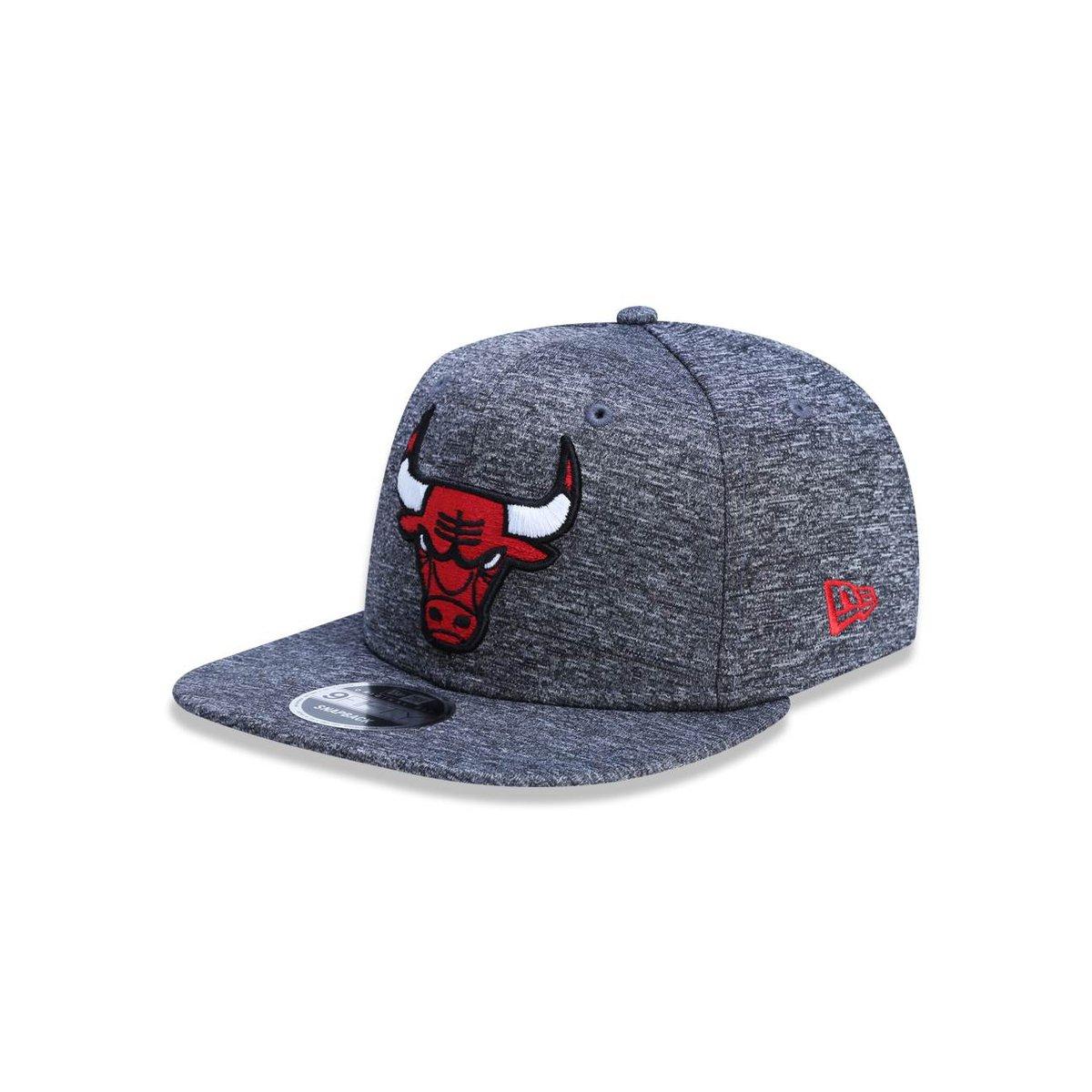 Boné 950 Original Fit Chicago Bulls NBA New Era - Compre Agora ... 83ccd82bfad