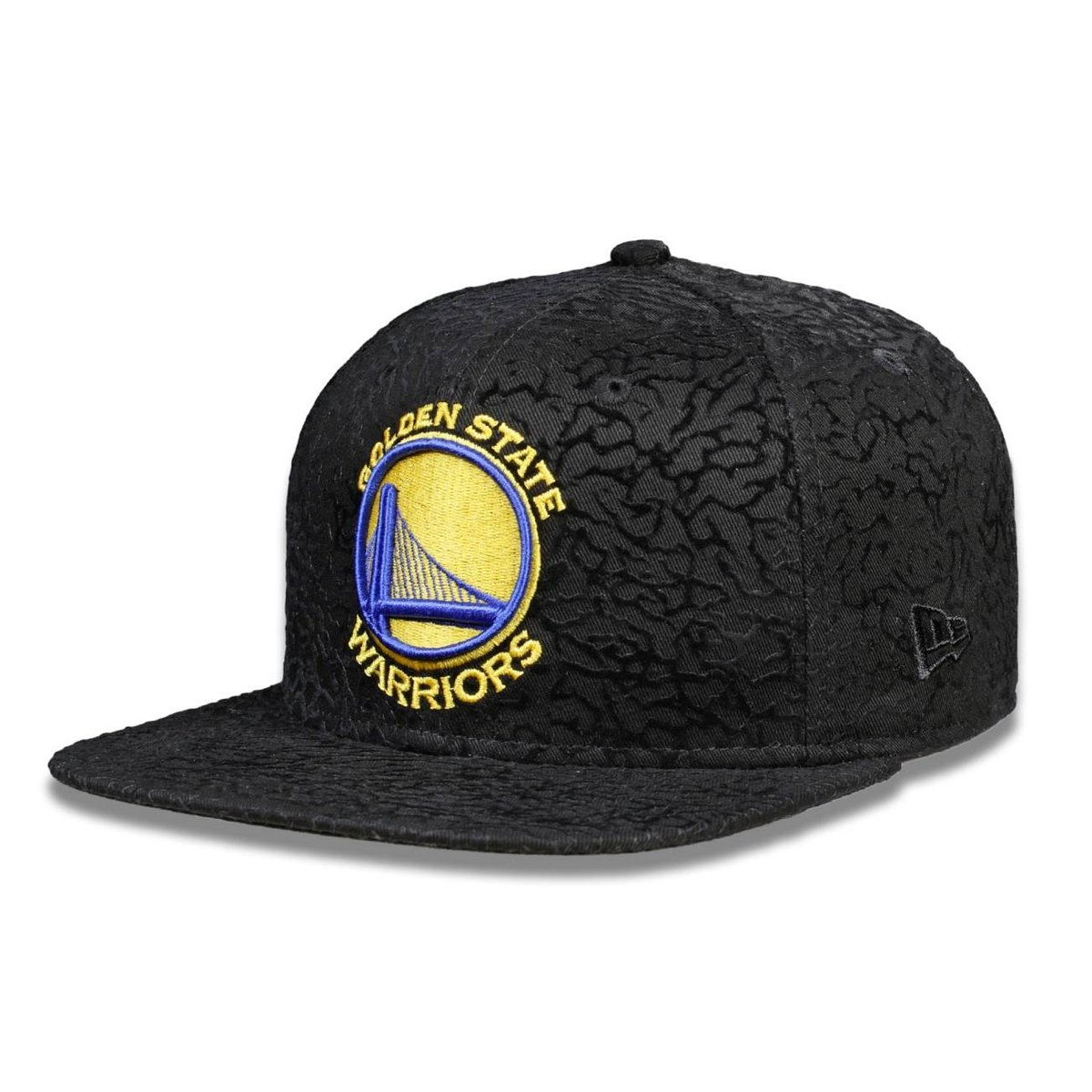 Boné 950 Original Fit Golden State Warriors NBA Aba Reta Snapback New Era  ... 2b30d9ff936