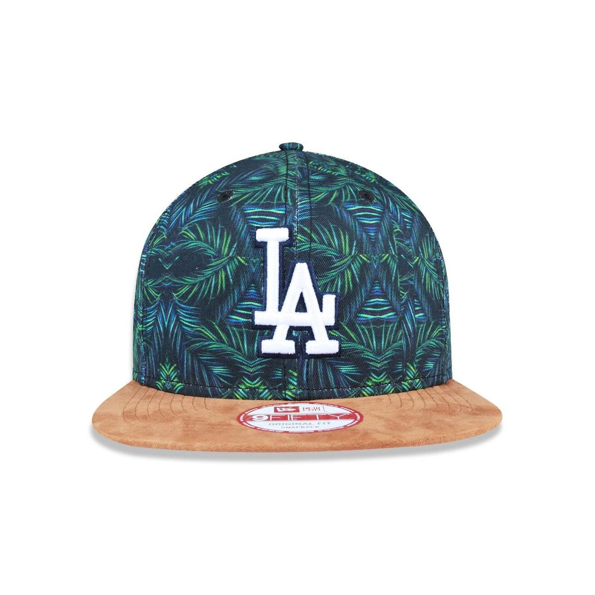 Boné 950 Original Fit Los Angeles Dodgers MLB New Era - Compre Agora ... 3ac684470c6