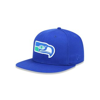 Boné 950 Original Fit Seattle Seahawks NFL New Era