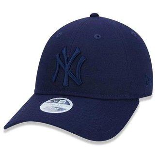 Boné Aba Curva New Era Yankees Masculino