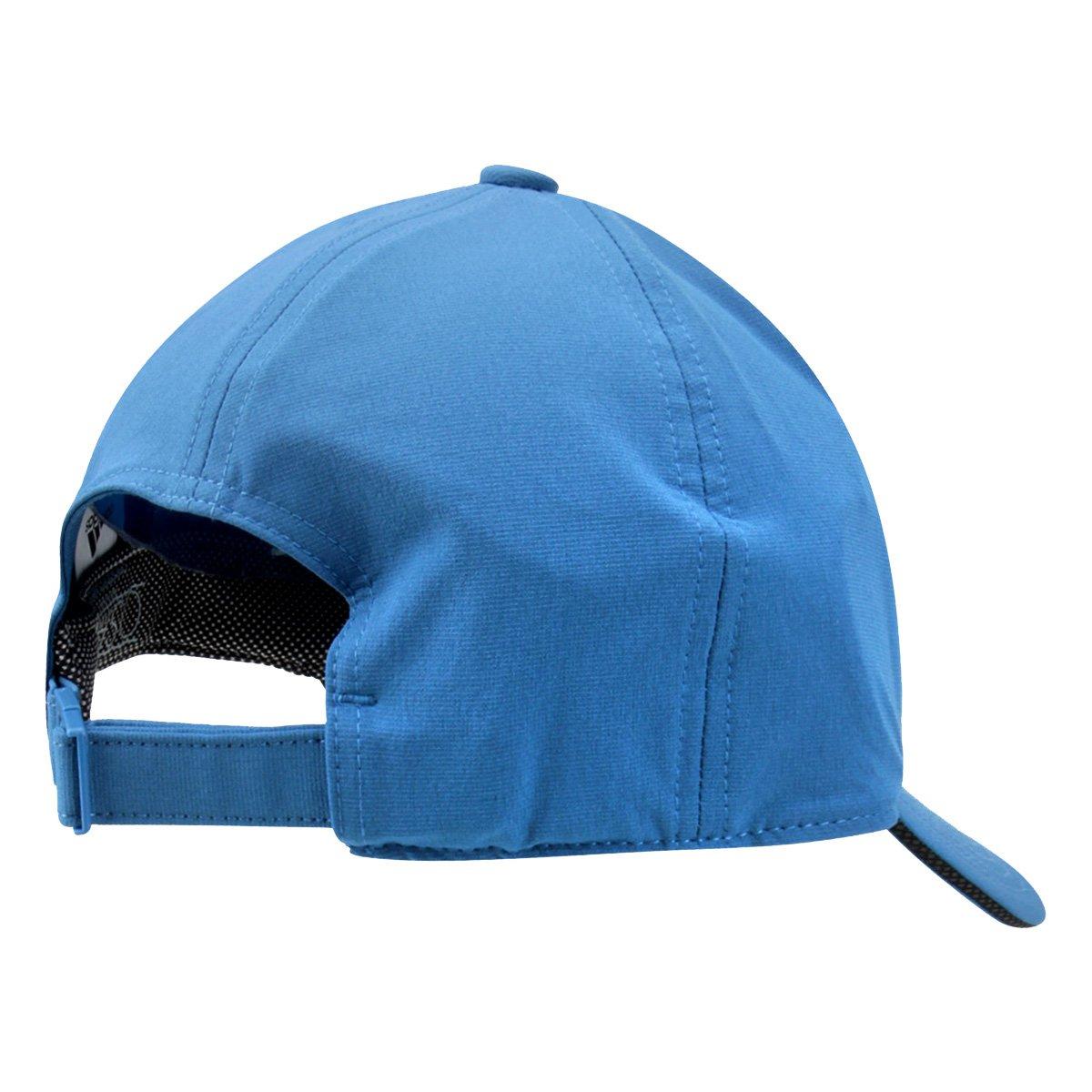 Boné Adidas Aba Curva 5P Climalite - Azul Royal - Compre Agora ... 888177bcfa