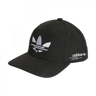 Boné Adidas Adicolor Snapback Unissex
