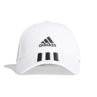 Boné Adidas Baseball 3 Stripes Sarja