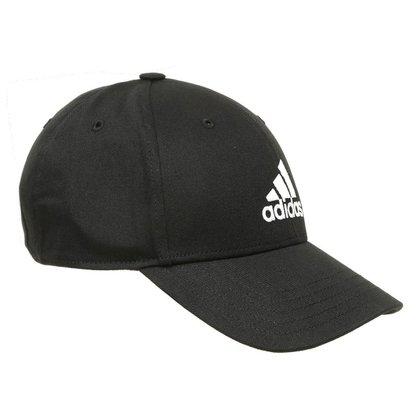 Boné Adidas Baseball Cotton Aba Curva