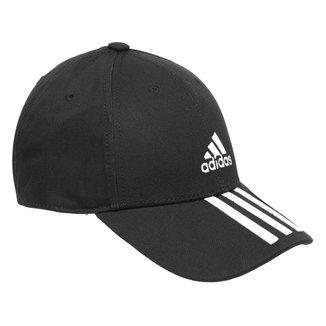 Boné Adidas Beiseball 3-Stripes Aba Curva