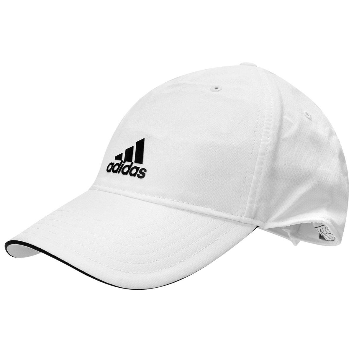 Boné Adidas Climalite Logo - Compre Agora  9d068081f05