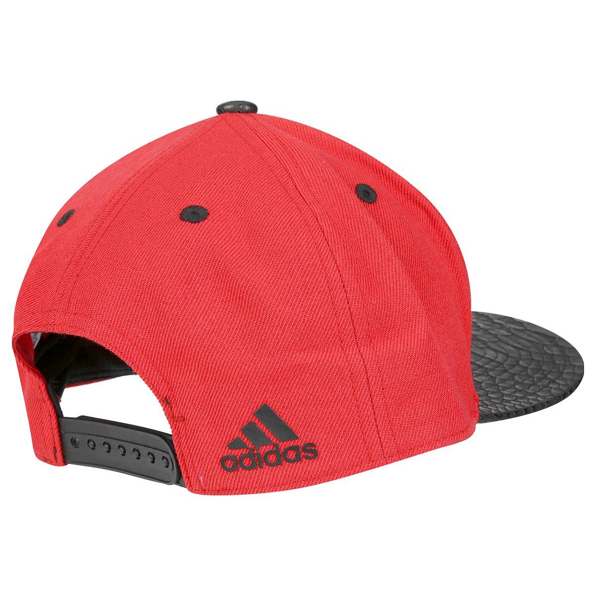 Boné Adidas Derrick Rose 5 - Compre Agora  a1379eafa2d