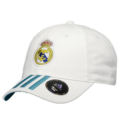 76a952d7be461 Boné Adidas Real Madrid 3s - Compre Agora