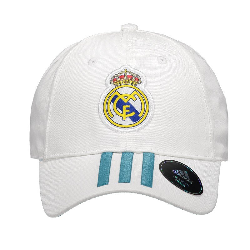 Boné Adidas Real Madrid 3s - Compre Agora  6c76ccbaebe