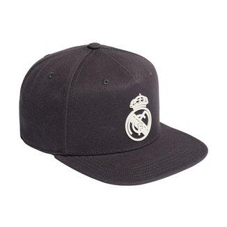 Boné Adidas Real Madrid Aba Reta Snapback