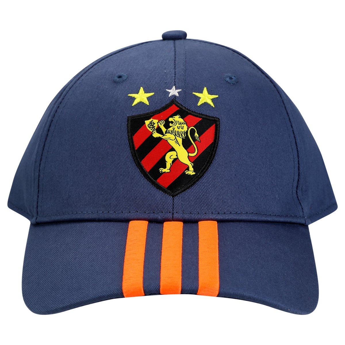 1a94fe016ca90 Boné Adidas Sport Recife 3S - Compre Agora