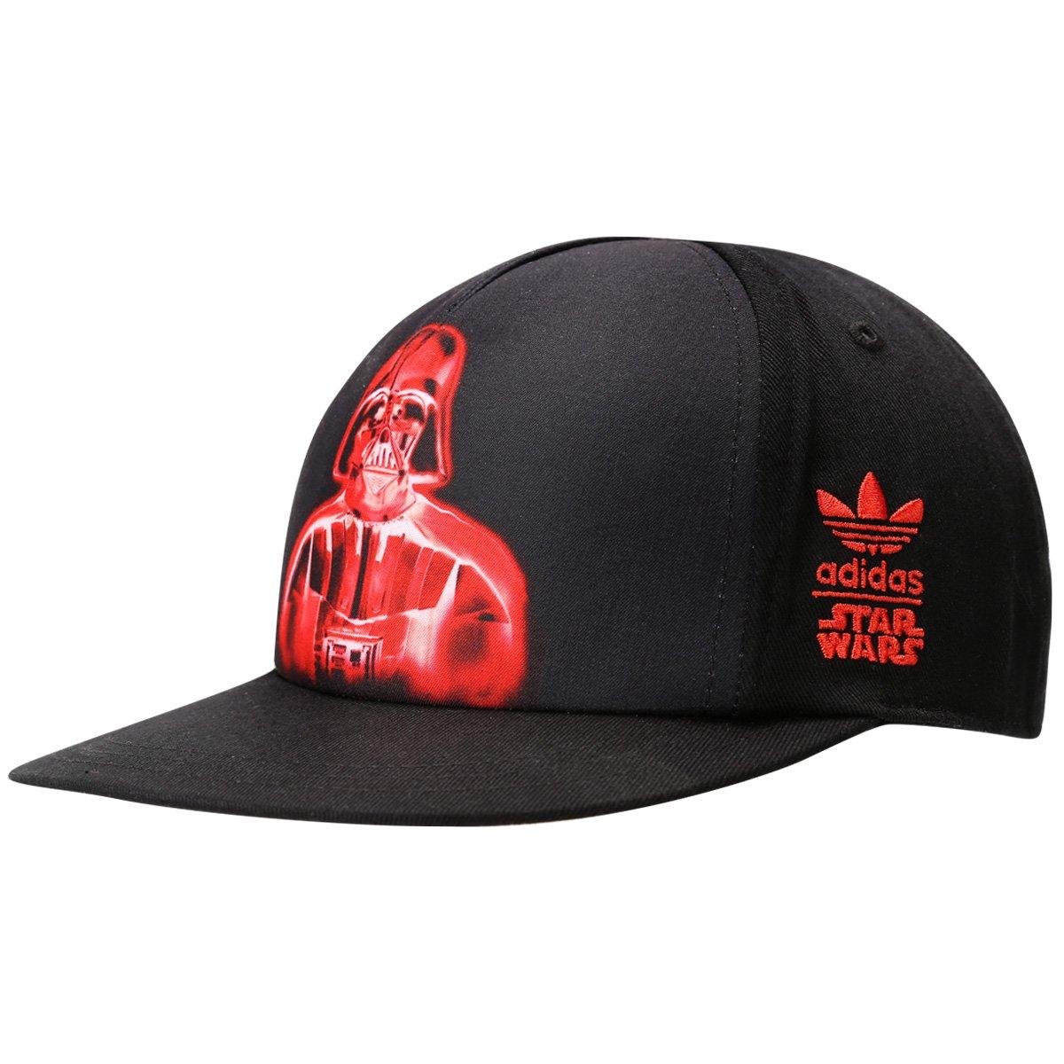 78a20f432ed5b Boné Adidas Star Wars Infantil - Compre Agora