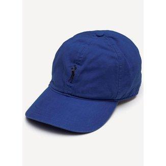 Boné Aleatory Básico Azul-Azul Claro-Único
