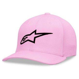 Boné Alpinestars Ageless Pink