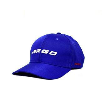 Boné Argo Signature Fiat