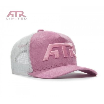 Boné ATR Limited Rosa Chiclete