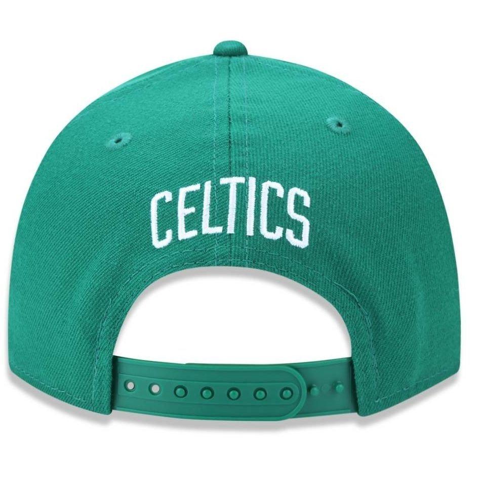 Boné Boston Celtics 950 Primary New Era - Compre Agora  8b357e2c0d6