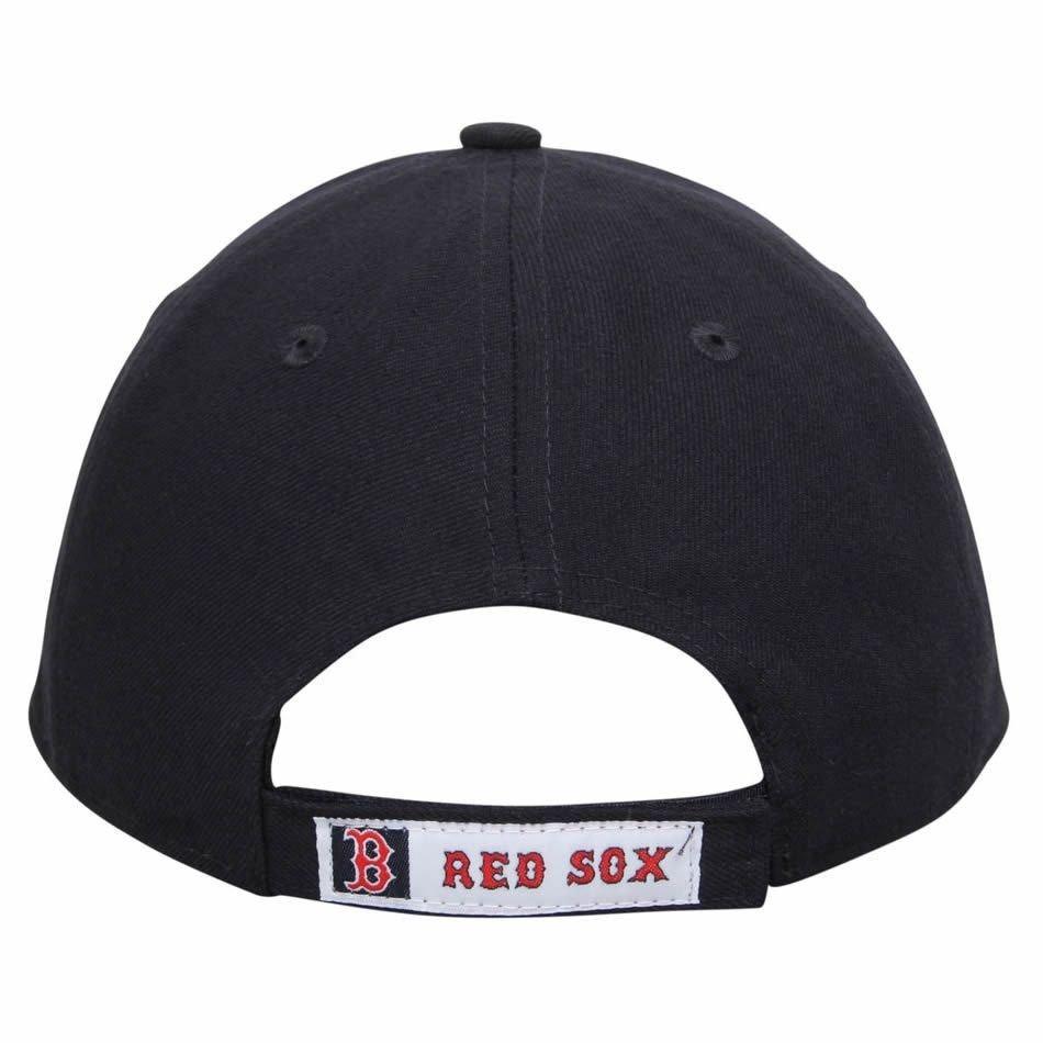 Boné Boston Red Sox 940HC Marinho - New Era - Compre Agora  c73ff482483