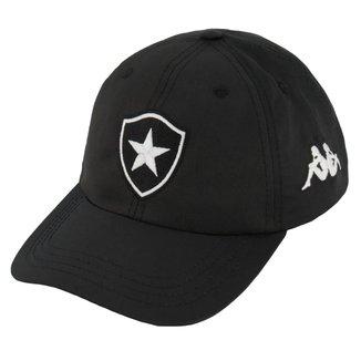 Boné Botafogo Kappa Oficial