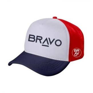 Boné Bravo BT
