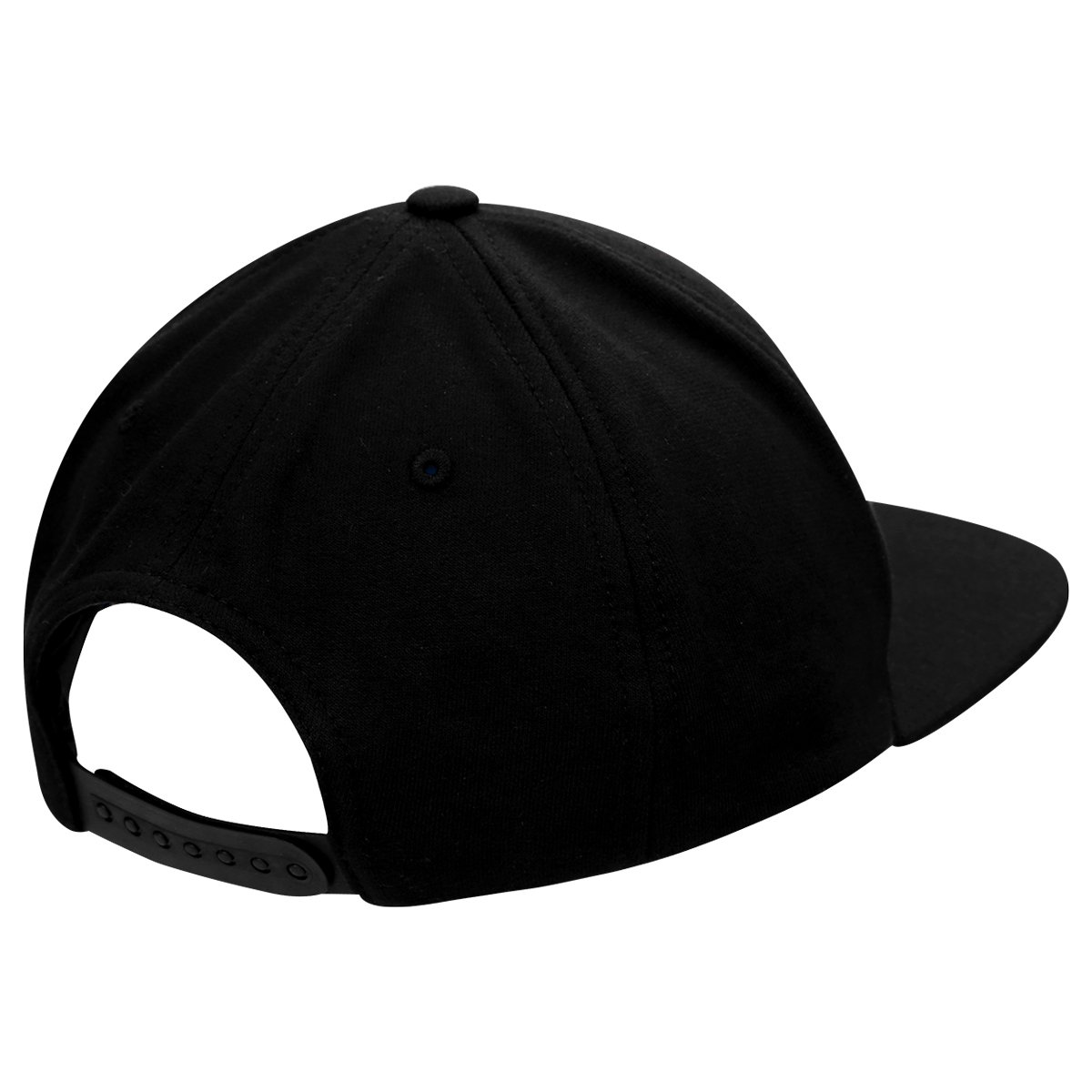8989abbca52af Boné Calvin Klein Aba Reta - Compre Agora   Netshoes