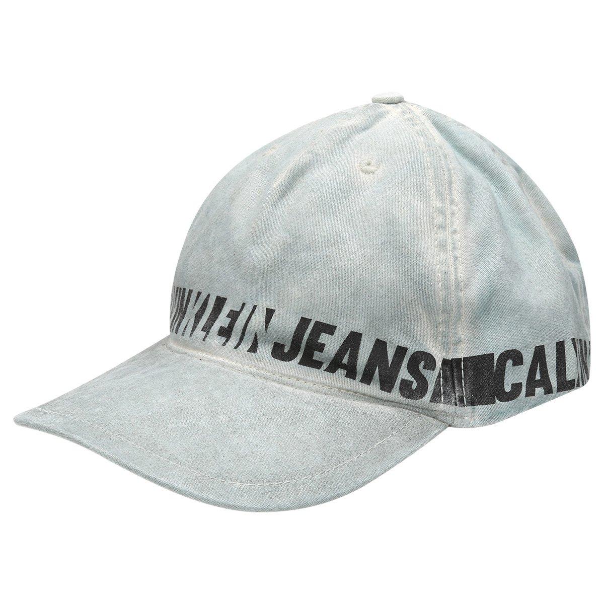 Boné Calvin Klein Tie Dye Logo - Compre Agora   Netshoes 69a0f02d4b