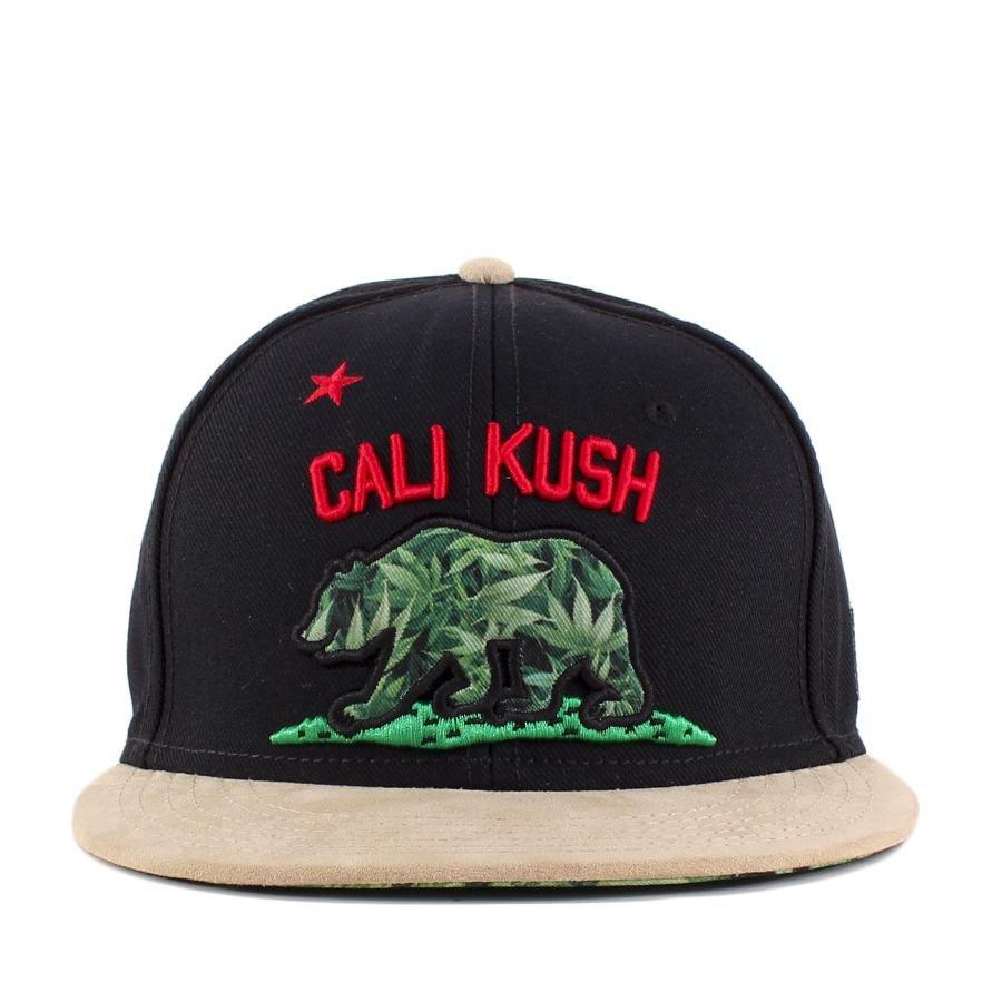 e2178023f9c6e Boné Cayler And Sons Snapback Cali Kush - Compre Agora