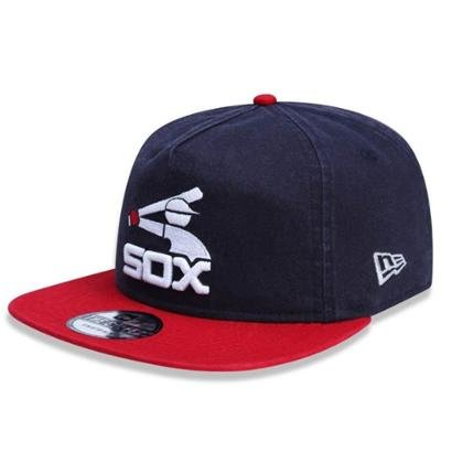Boné Chicago White Sox 950 A-Frame Essential New Era
