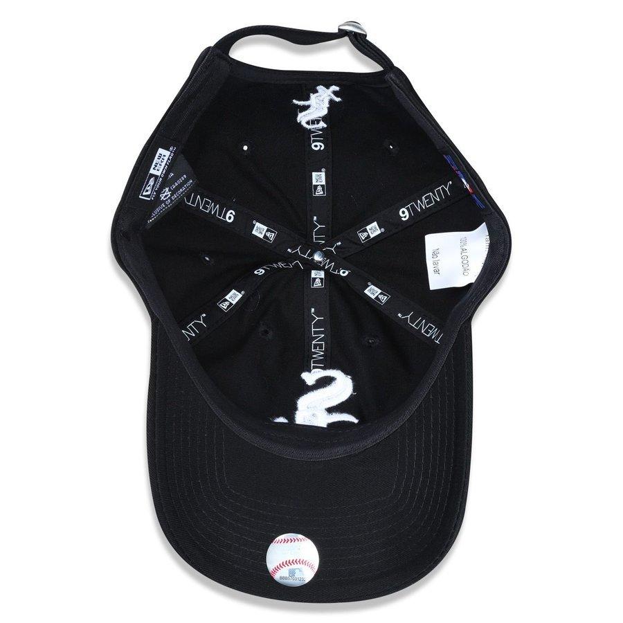 Boné Chicago White Sox Team Color - New Era - Compre Agora  2887db7d7d9