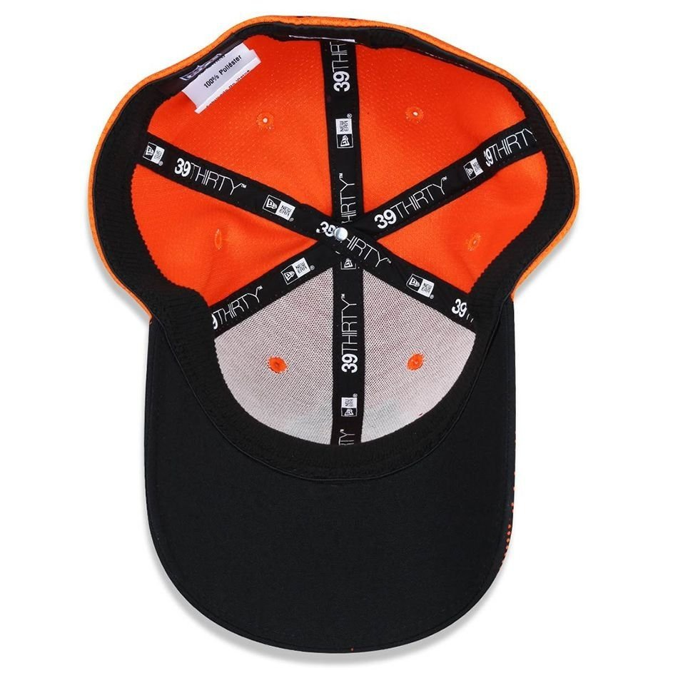 Boné Cincinnati Bengals 3930 Fundamental Tech New Era - Compre Agora ... 63148deded7