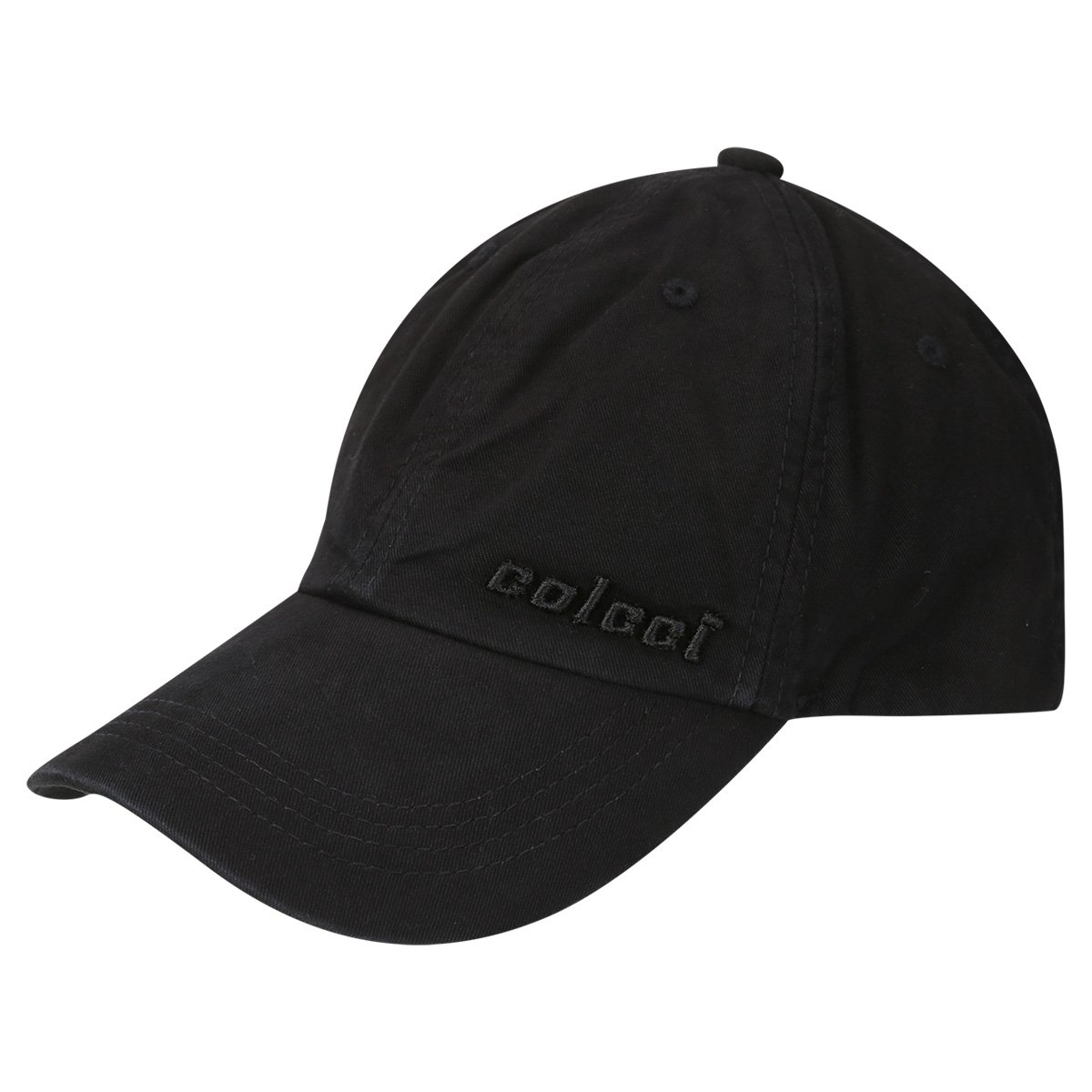 Boné Colcci Aba Curva Básico Bordado - Compre Agora  7f3d84d912e