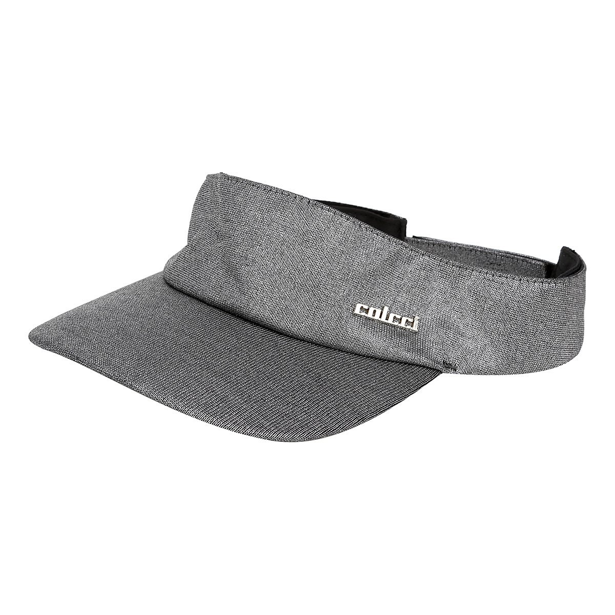 Boné Colcci Aba Curva Viseira Metalizada - Compre Agora  056f6261471