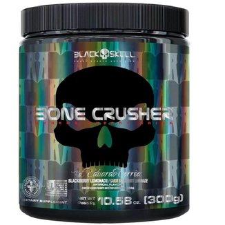 BONE CRUSHER 300g - BLACK SKULL-Blackberry Lemon