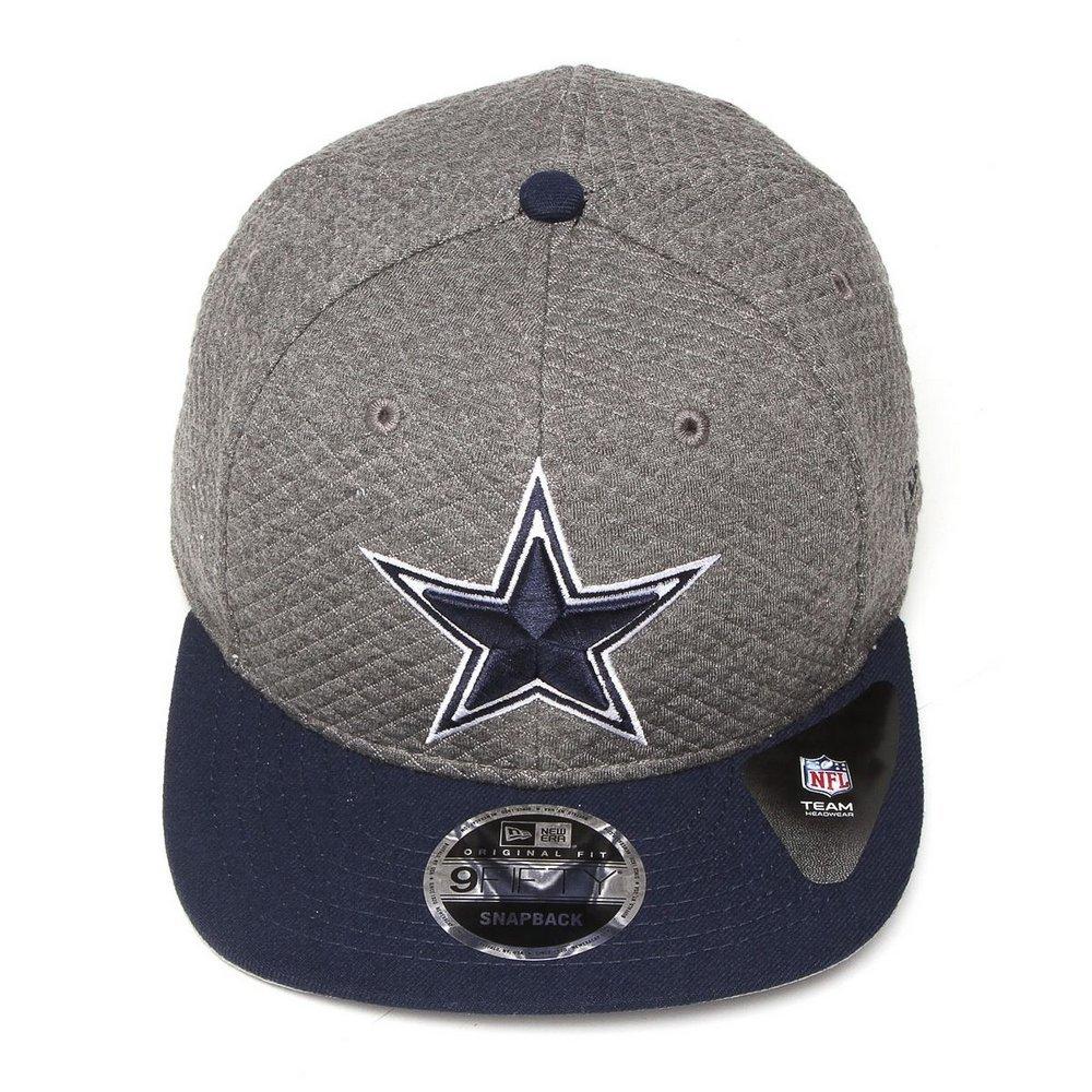 Boné Dallas Cowboys 950 Quilted Team - New Era - Compre Agora  cddcdc5d829