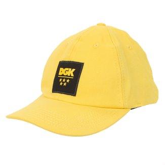Boné DGK Aba Curva Strapback All Star Dad Hat