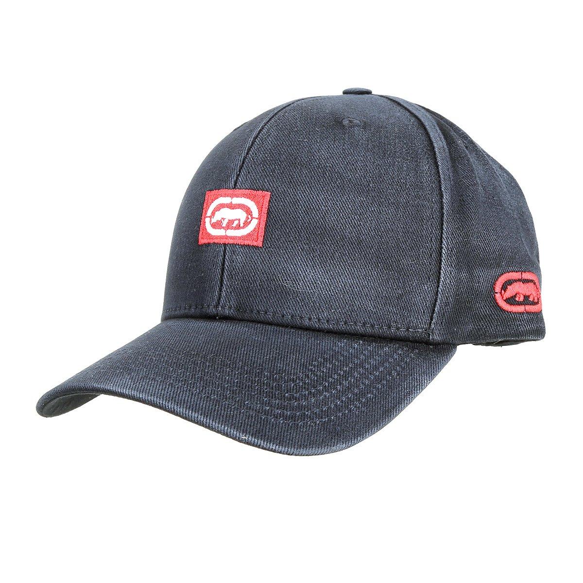 163936852bc052  Boné Ecko Aba Curva Jeans Mini Badge Masculino - Compre  Agora Netshoes 216817cffdc182 ... ba18dc66fb