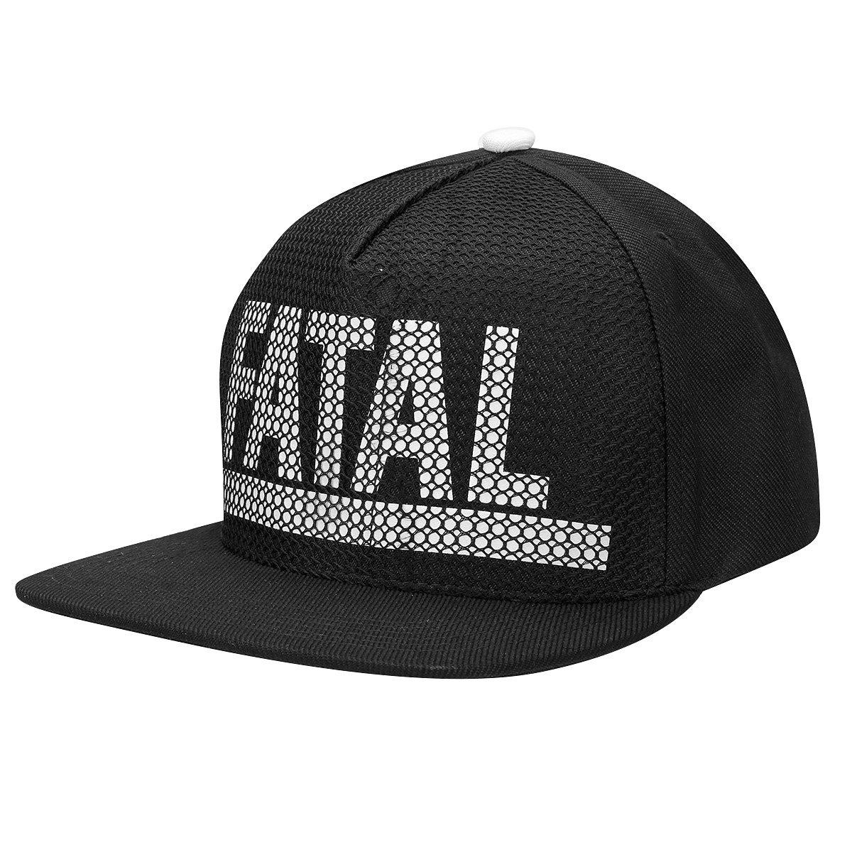 Boné Fatal Aba Reta - Compre Agora  132eddb7684