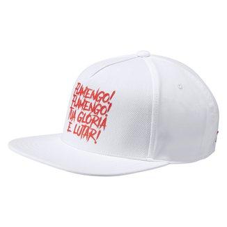 Boné Flamengo Adidas Tua Glória