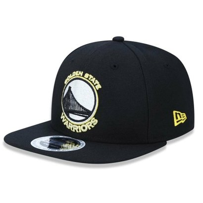 02527f20bf Boné Golden State Warriors 950 Glow In The Dark New Era