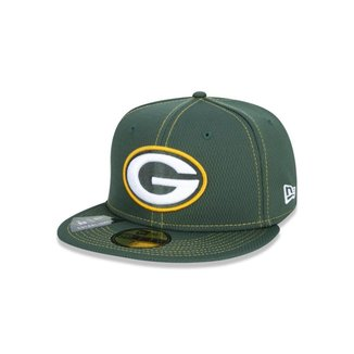 Boné  Green Bay Packers Nfl New Era Masculino