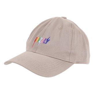 Boné Grizzly Aba Curva Strapback Incite Dad Hat