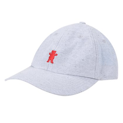 Moletom Volcom Circle Stone Strapback Og Bear Dad Hat