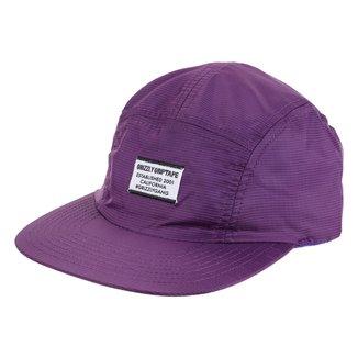 Boné Grizzly Aba Reta Strapback Griptape Camper Hat