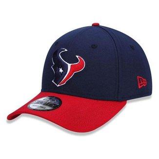 Boné Houston Texans 940 Snapback HC Basic - New Era