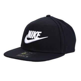 Boné Infantil Nike Y Pro Futura 4 Snapback Aba Reta