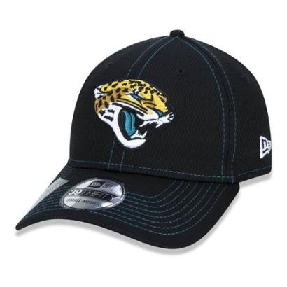 Boné Jacksonville Jaguars 3930 Sideline Road NFL 100 New Era