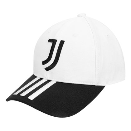 Boné Juventus Aba Curva Strapback Adidas